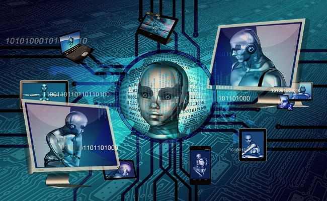 More about Artificial Intelligence Technology