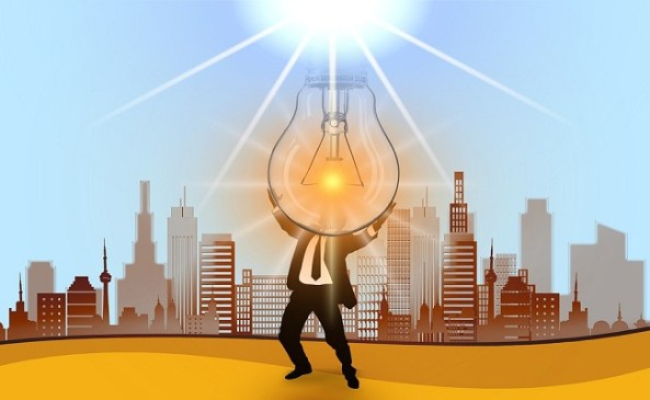 Why Only a Magician can solve Electricity Problem in Nigeria