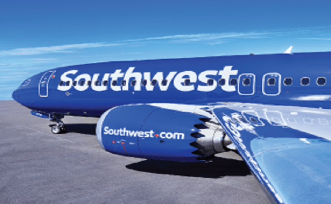 Southwest Airlines Reservations and Flights Info