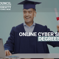 EC-Council University Online Cybersecurity Degrees