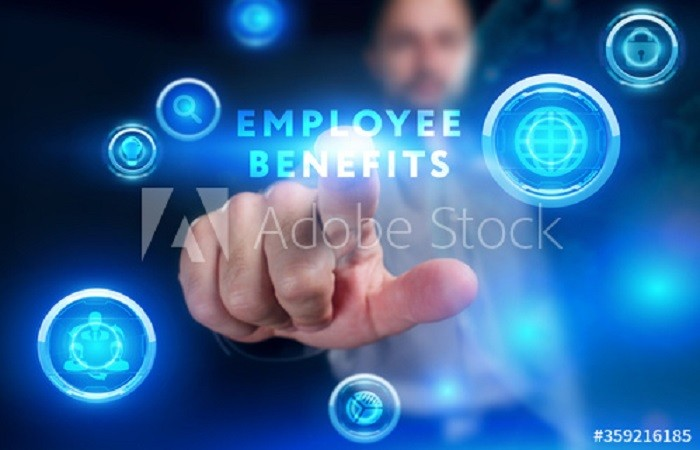 Employee Benefit Software