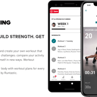 Adidas Running App (Runtastic PRO) Best Review