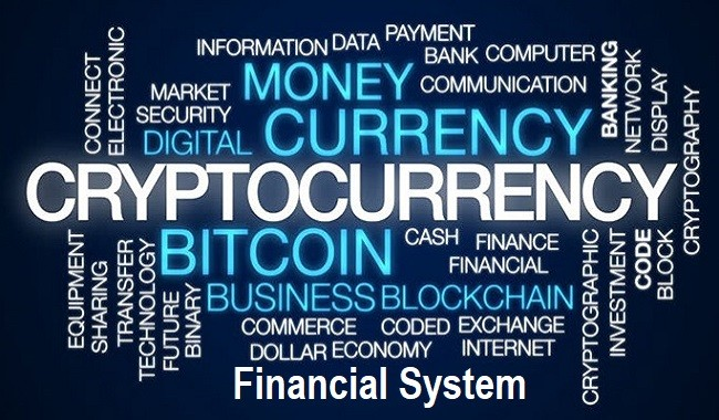Cryptocurrency as a Financial System