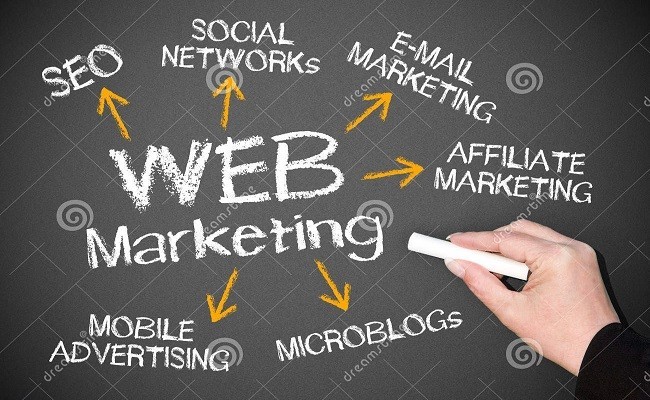 Best Web Marketing Tips