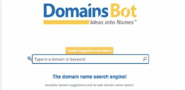 Quality Domain Name Online