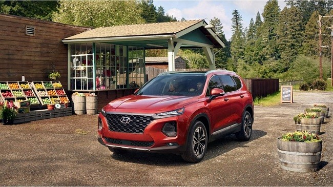 Guidelines To Find The Best Family SUV For You