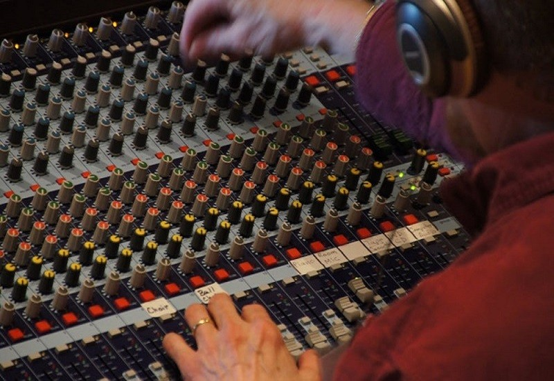 Importance of Audio Engineer