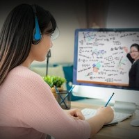 Role of Distance Learning in the New Normal