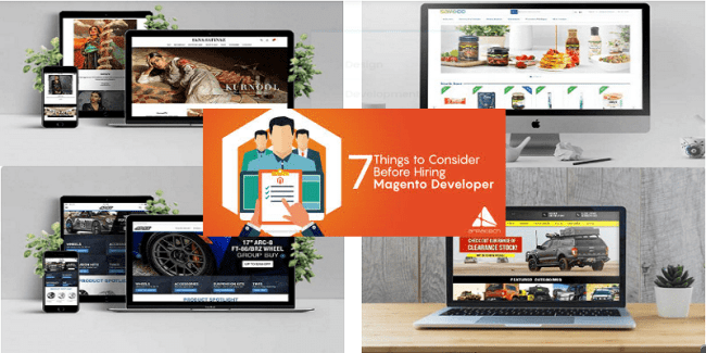 Certified Magento Development Company