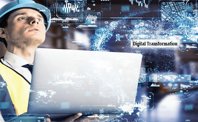Digital Transformations Benefits