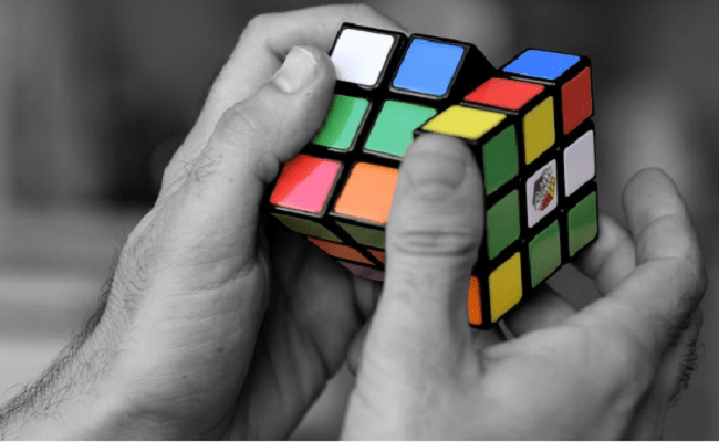 Rubik's Cube: 11 Life Lessons You Can Learn From It