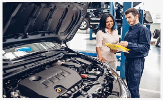 6 Tips To Find an Excellent Car Service Near Me