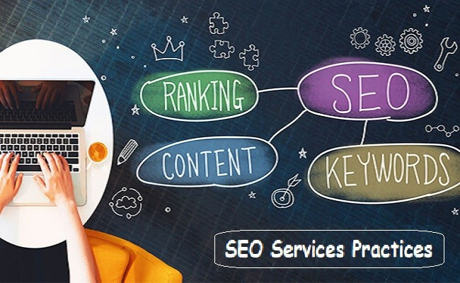 SEO Services Practices
