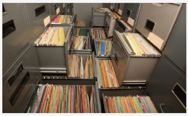 Records Management Systems