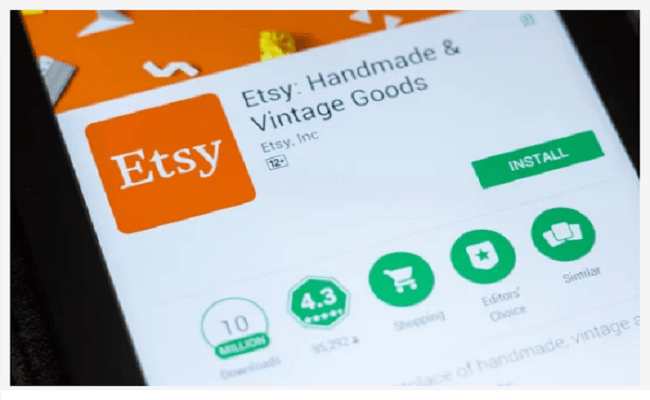 7 Best Corepro8 Guide for Etsy Business Account 1