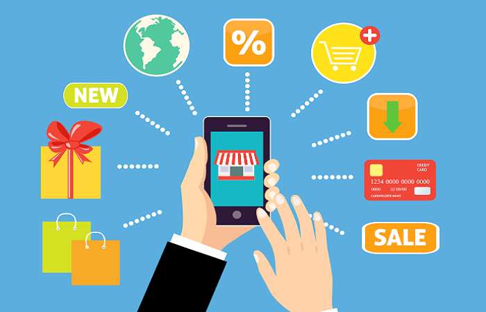 Mobile App Trends for the eCommerce