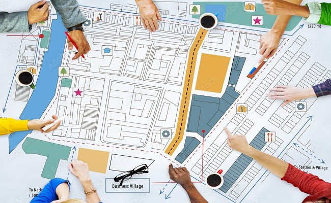 3D City Planning Software Free Download