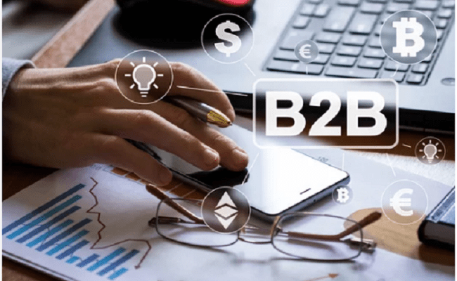 5 B2B eCommerce Strategies for Small Business Growth
