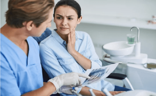 4 Common Dental Problems and Prevention