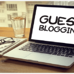 How Guest Post Articles Can Earn You Quality Backlinks