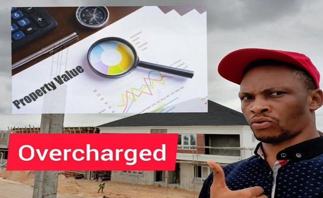House Rent: How To Know If You're Being Overcharged