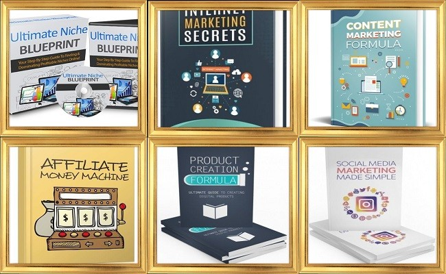 30+ Market Research eBooks Free Download