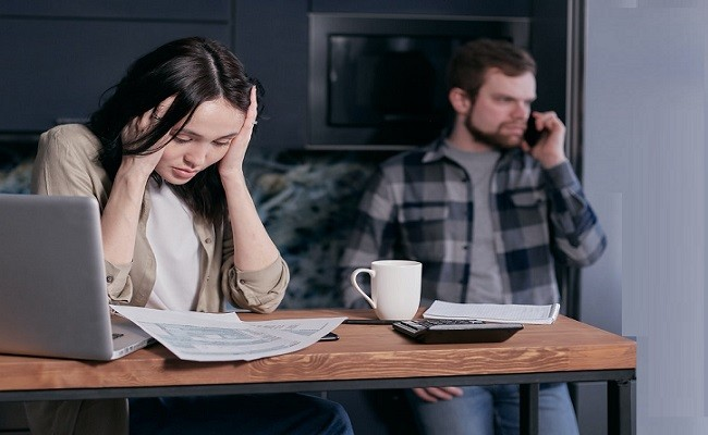 Unable To Pay Your Taxes on Time: What Do You Do?
