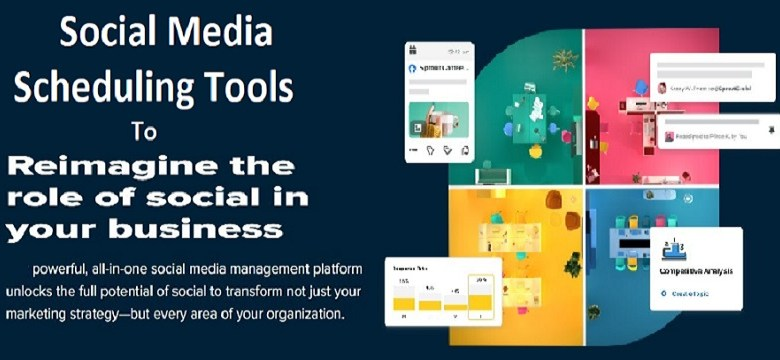 Why Do You Need Social Media Scheduling Tools?