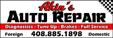 Steering And Suspension Service Akin S Auto Repair San