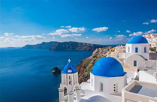 Aprovecha nuestras económicas tarifas de Viajes y tours en Europa