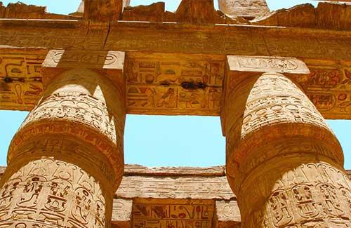 TOURS PARA EGIPTO Y TIERRA SANTA