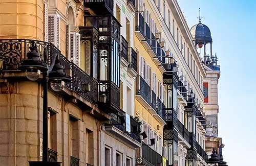 Viajes y planes a Europa desde Medellin y Bogota