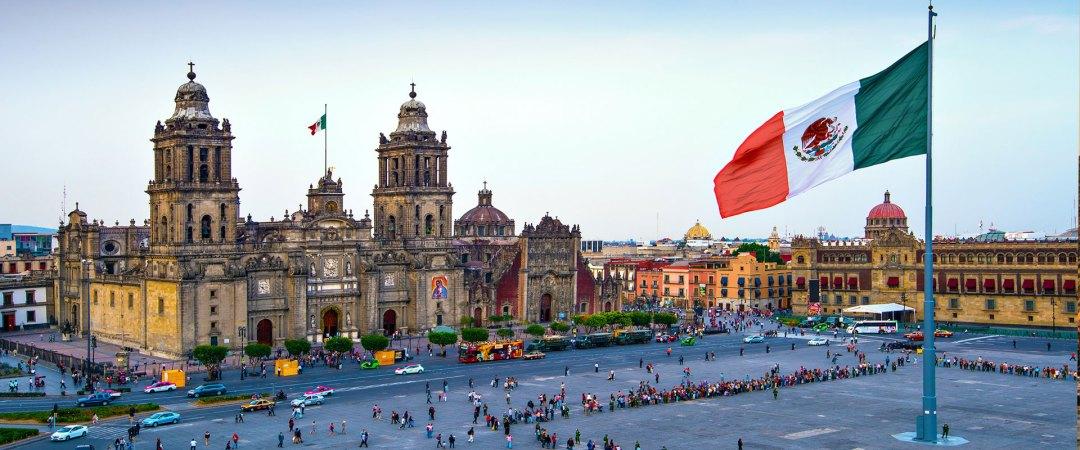 Tours y Viajes a México y Cancún