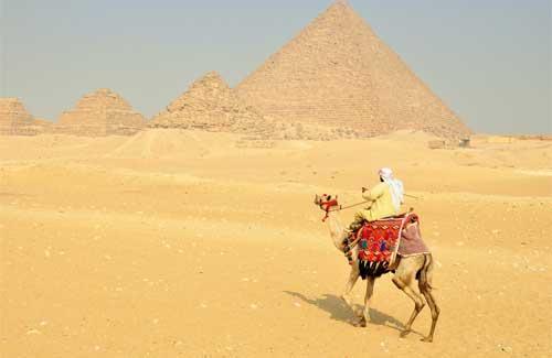 OFERTA DE VIAJE A EGIPTO DESDE COLOMBIA