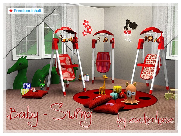 Baby – Swing at Akisima! KKalle01