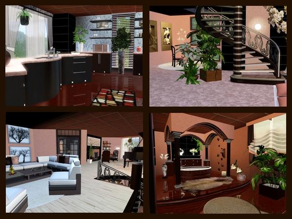 möbilierte Häuser (Sims 3) – Seite 3