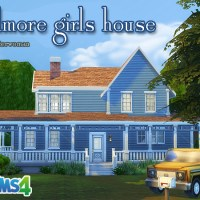 Gilmore Girls House ( TV Show)