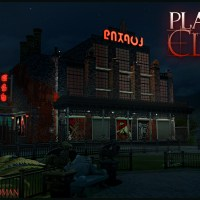 Plasma Club ( no CC )