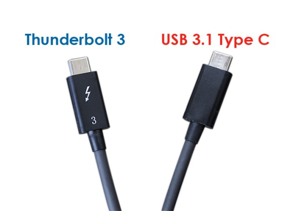 tb3 usb type cable