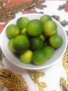 真夏の不要な果実