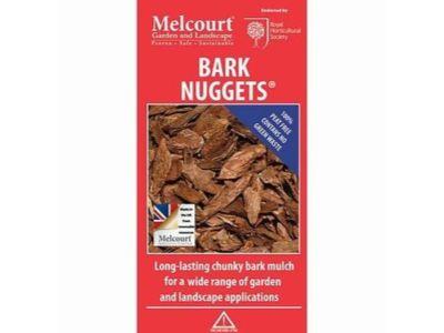 Melcourt Bark Nuggets - AK Kin Garden Supplies