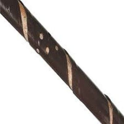 10x 60cm Brown Spiral Tree Guards - AK Kin Garden Supplies