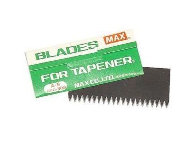Set of 3 Max Tapener Spare Blades - AK Kin Garden Supplies