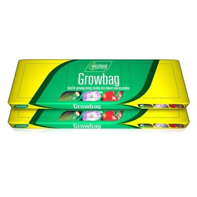 2x Westland Growbags | AK Kin Garden Supplies