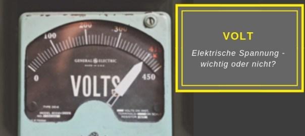 12 oder 18 oder 36 Volt beim Akkuschrauber - altes Messgerät misst 0 bis 450 V