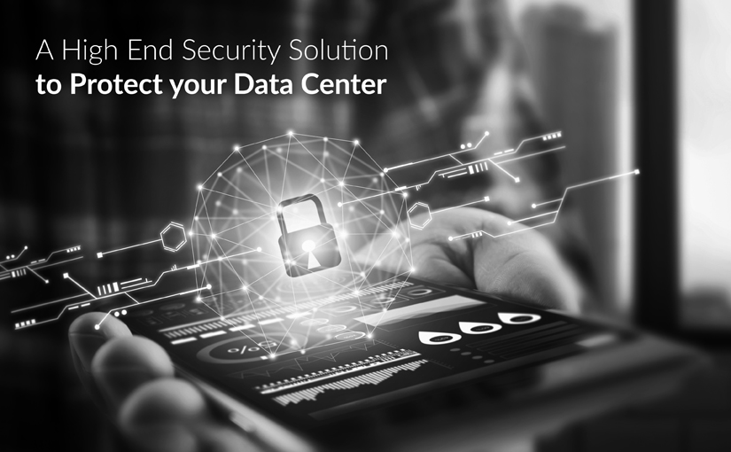 Protecting Your Vault: Safeguard your Data Center with an IAM Solution