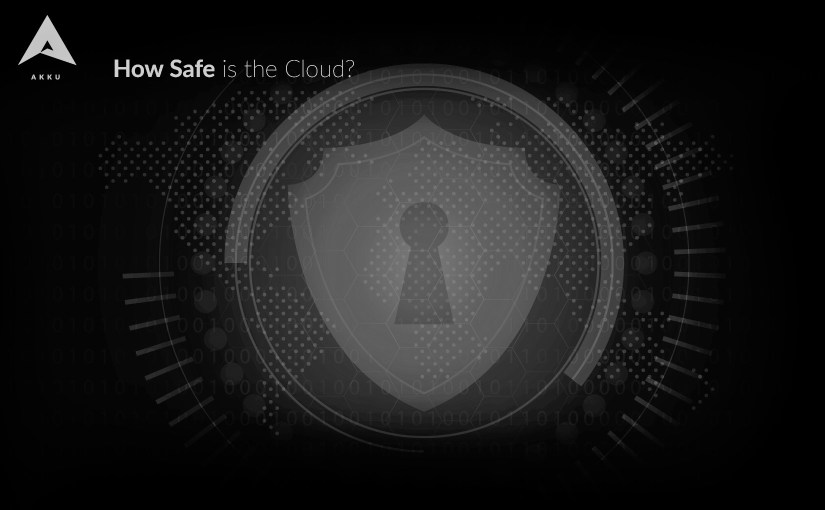 5 Cloud Security Myths Busted
