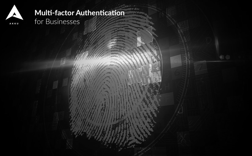 Why is multi-factor authentication indispensable?
