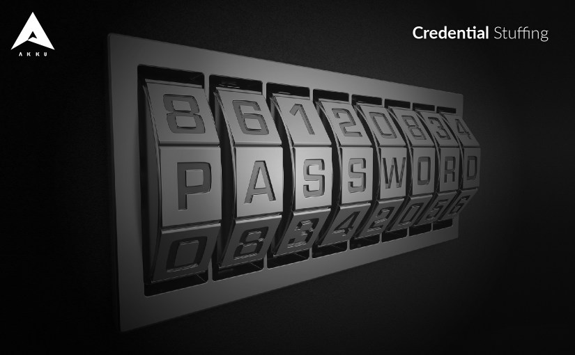 Beware of Credential Stuffing