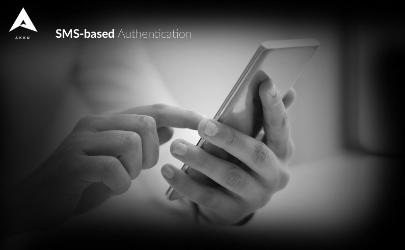 The Problem with SMS-based Authentication